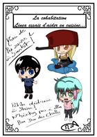 My Life Your Life : Chapitre 3 page 21