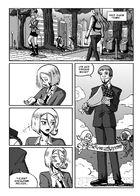 Femme : Capítulo 1 página 2