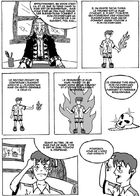 Golden Skull : Chapitre 2 page 2