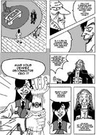 Golden Skull : Chapitre 2 page 8