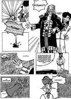 Golden Skull : Chapitre 2 page 10