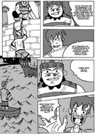 Golden Skull : Chapitre 2 page 16
