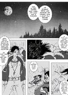 Spirits Age : Chapitre 3 page 1