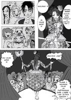 Spirits Age : Chapitre 3 page 13
