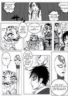 Spirits Age : Chapitre 3 page 14