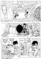 Spirits Age : Chapitre 3 page 16