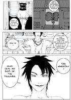 Spirits Age : Chapitre 3 page 23