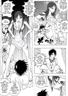Spirits Age : Chapitre 3 page 27