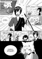Kyuubi no Kitsune : Capítulo 1 página 22