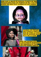 Magic Girl  : Capítulo 5 página 2