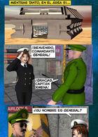 Magic Girl  : Capítulo 5 página 4