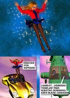 Magic Girl  : Capítulo 5 página 10