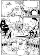 Food Attack : Chapter 2 page 8