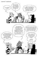 Le signal des essaims : Chapter 8 page 1