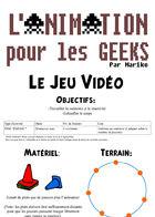 L'Animation pour les geeks : Chapitre 1 page 2
