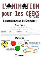 L'Animation pour les geeks : Chapitre 1 page 3