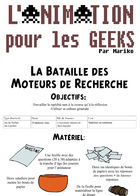 L'Animation pour les geeks : Chapitre 1 page 4