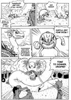Food Attack : Chapitre 2 page 14