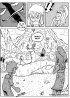 Food Attack : Chapitre 2 page 17