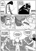 Food Attack : Chapter 2 page 5
