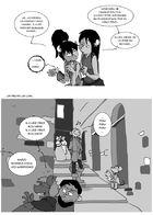 Le signal des essaims : Chapitre 9 page 4