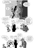 Le signal des essaims : Chapitre 9 page 5