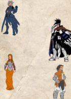 Guild Adventure : Chapitre 11 page 34