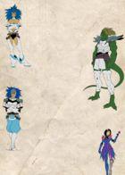 Guild Adventure : Chapitre 11 page 35