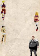 Guild Adventure : Chapitre 11 page 36