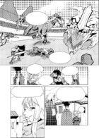 Guild Adventure : Chapitre 11 page 11