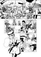 Guild Adventure : Chapitre 11 page 20