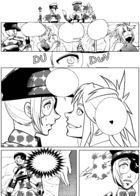 Guild Adventure : Chapitre 11 page 24