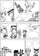 Guild Adventure : Chapitre 11 page 31