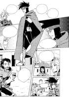 Guild Adventure : Chapitre 11 page 9