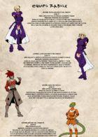 Guild Adventure : Глава 11 страница 32