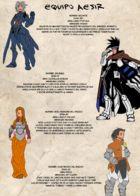 Guild Adventure : Глава 11 страница 34