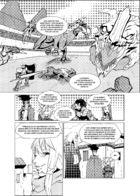 Guild Adventure : Глава 11 страница 11