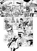 Guild Adventure : Глава 11 страница 20