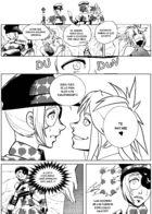 Guild Adventure : Глава 11 страница 24