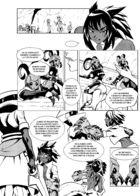 Guild Adventure : Глава 11 страница 25