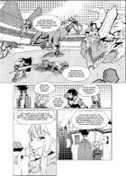Guild Adventure : Capítulo 11 página 11