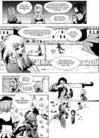 Guild Adventure : Capítulo 11 página 13