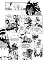 Guild Adventure : Capítulo 11 página 25