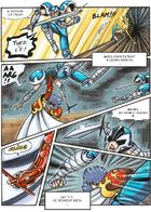 Saint Seiya - Ocean Chapter : Chapitre 1 page 3