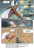 Saint Seiya - Ocean Chapter : Chapitre 1 page 4