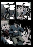 UNDEAD TRINITY : Chapitre 3 page 2