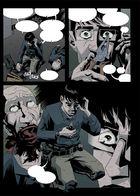 UNDEAD TRINITY : Capítulo 3 página 2