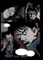 UNDEAD TRINITY : Capítulo 3 página 6