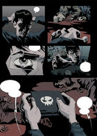 UNDEAD TRINITY : Capítulo 3 página 8