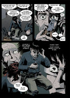 UNDEAD TRINITY : Chapter 3 page 2